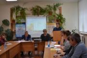 Заседание попечительского совета колледжа состоялось 18 сентября